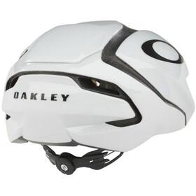 Oakley ARO5 Cykelhjälm vit/svart